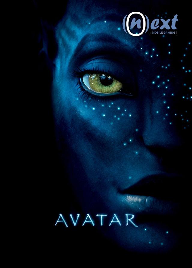 215393K1k%20low Gameloft irá produzir game do filme Avatar