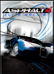 7315.1 Código: Asphalt 4 - Elite Racing HD (Symbian)