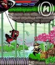 99-ninjas_s4 Imagens de 99 Ninjas [Java]
