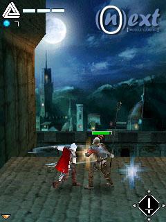 AC2_HD_screen_03 Assassin's Creed II lançado e versão symbian no forno