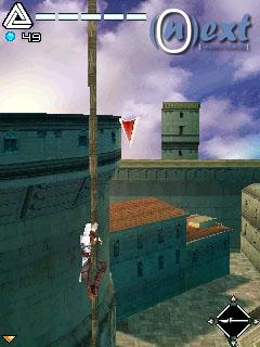 AC2_HD_screen_06 Assassin's Creed II lançado e versão symbian no forno