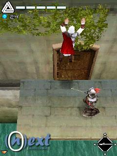 AC2_HD_screen_07 Assassin's Creed II lançado e versão symbian no forno