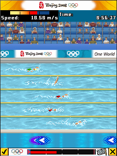 Beijing 2008 The Official Mobile Phone Game Of The Olympic Games Glu Sega%20Mobile-11