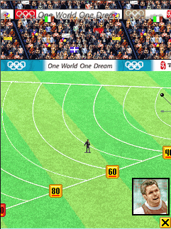 Beijing 2008 The Official Mobile Phone Game Of The Olympic Games Glu Sega%20Mobile-9