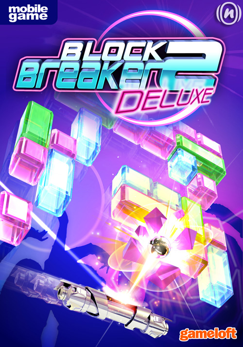 [MU] Block Breaker Deluxe 2 iPhone iTouch