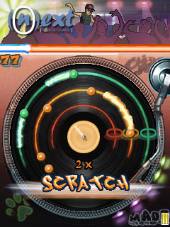 HHDJ_03 Hip Hop All Star Mobile