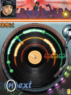 HHDJ_04 Hip Hop All Star Mobile