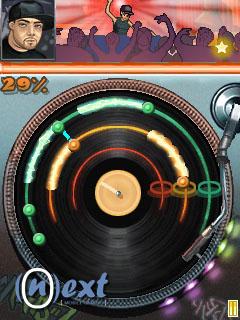HHDJ_04 Hip Hop All Star Mobile