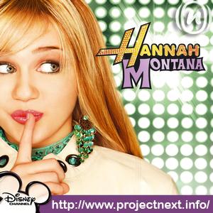 Hannah Montana Wallpapers And Screensavers