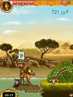 M26 Download Jogo Madagascar   para celular.jar