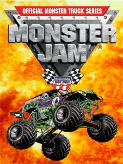 Monster Jam-Lemon Quest-1