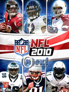 [ES][JAVA] NFL 2010