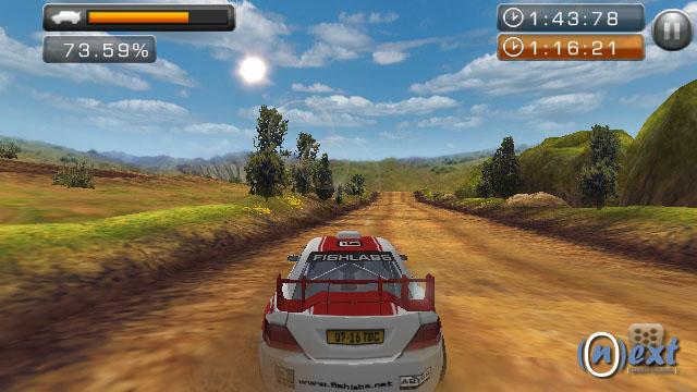 Rally Master Pro S60v5