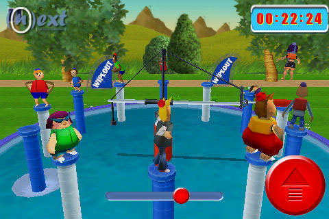 total wipeout 3 games online