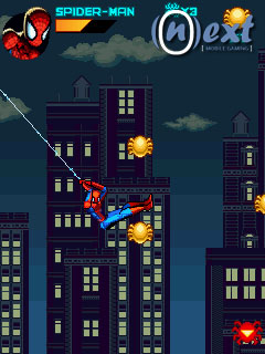 Spider_Man_240x320_EN_%20%286%29 Lançado Spiderman: Toxic City