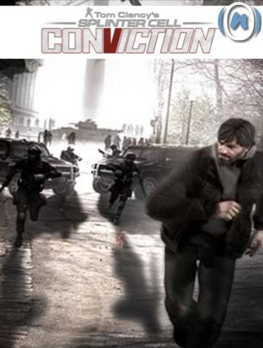 Gameloft Forums • Gameloft: Splinter Cell: Conviction