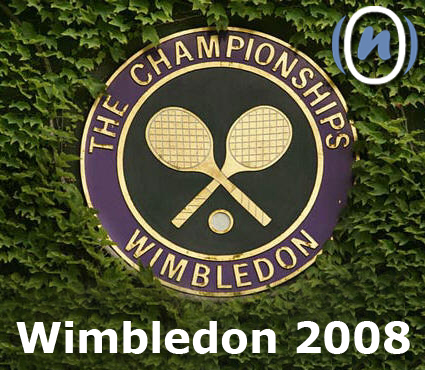 wimbledon 2008