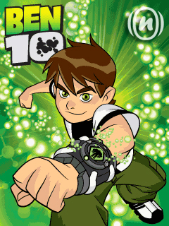 Watch Ben 10 Race Against