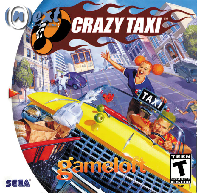 crazy-taxi_banner [Rumor] Crazy Taxi by Gameloft