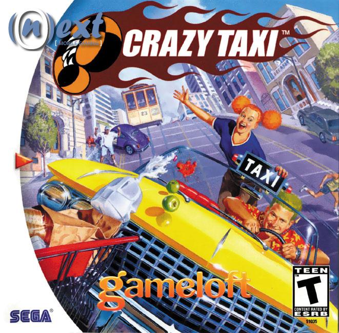 crazy-taxi_banner [Rumor] Crazy Taxi by Gameloft