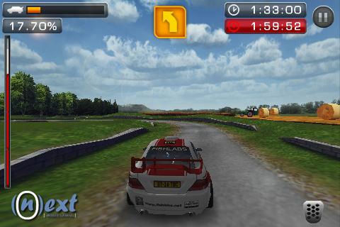 Rally Master Pro [Symbian 3] [.sis] » Za Friko - Free Download