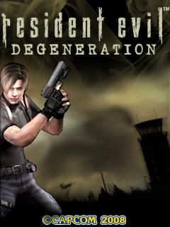 Скриншоты из Resident Evil: Degeneration