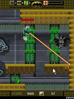 Megapost de Juegos para Nokia 240×320 [Parte 1] [ZD]