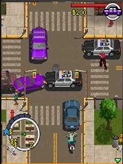 download game asphalt 2 240x320